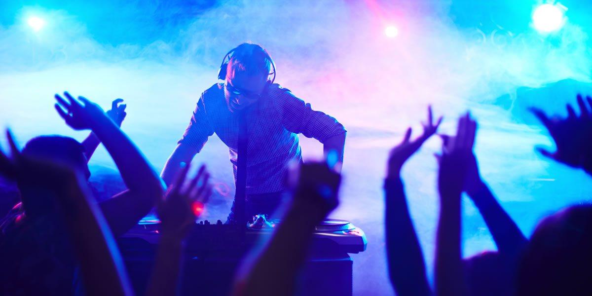 Curso de DJ, Música, Mixagem em Cerquilho