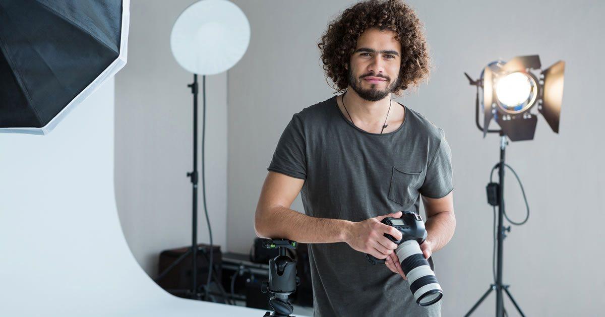 Curso de Fotografia e Photoshop em Cerquilho